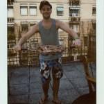 Carn a la brasa i Rickenbacker