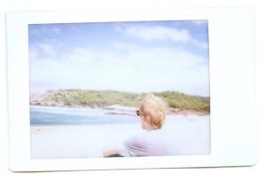 Seaside Mike