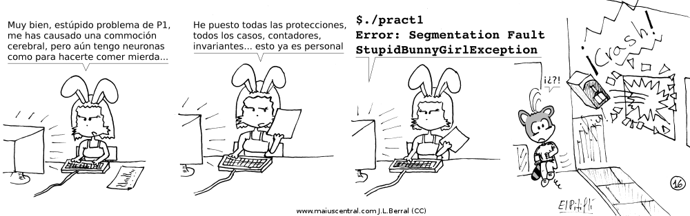 Bunny Encoder
