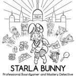 Starla Bunny