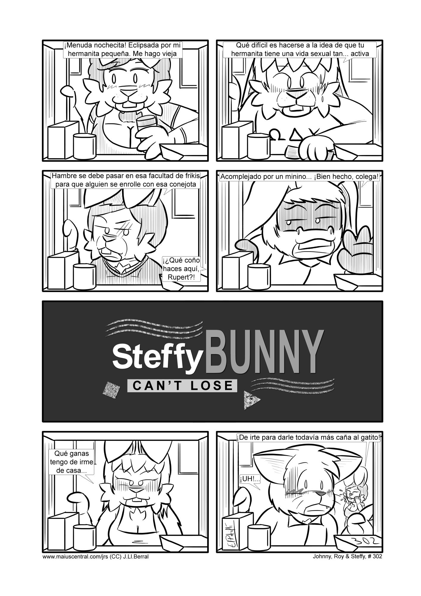 Miss Bunny? Mister Kitten? Mister Firefox? ...Hello?