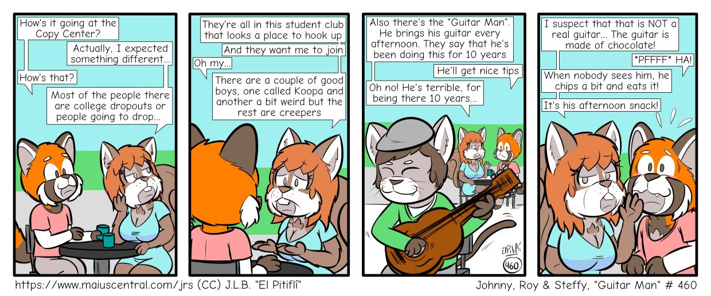 Guitar Man